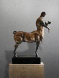 Centaur (złoty)