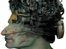 Zdzisław BEKSIŃSKI grafika komputerowa XI